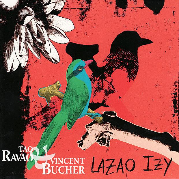Lazao Izy (2008)