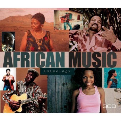 African Music Anthology (2012)