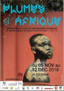 PLUMES D'AFRIQUE