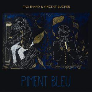 Image HD de pochette de Piment Bleu (2021) - par Pie GBAGUIDIE