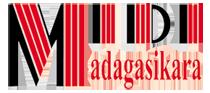 Logo Midi Madagasikara